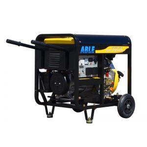 6kVA Diesel Generator 240V, Single Phase