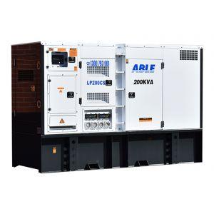 220kVA Diesel Generator