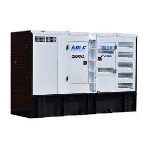 275kVA Diesel Generator 415V