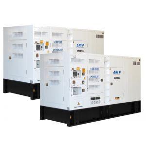 770kVA Paralleled Generators