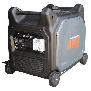 7kVA Portable Generator