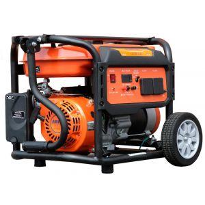 3kVA Petrol Portable Generator