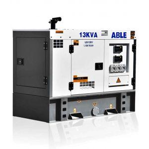 13kVA Diesel Generator 240V Single Phase