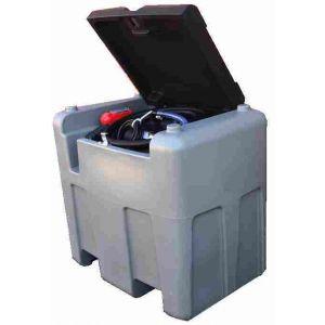 Portable Poly Diesel Tank 210 Litre