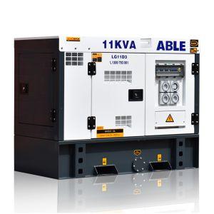 11kVA Diesel Generator - 3 Phase Generator