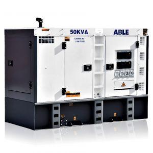 55kVA Diesel Generator