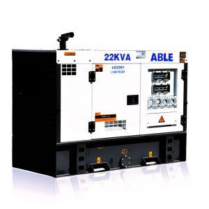 22kVA Diesel Generator