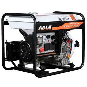 3kVA Diesel Generator 240V Single Phase