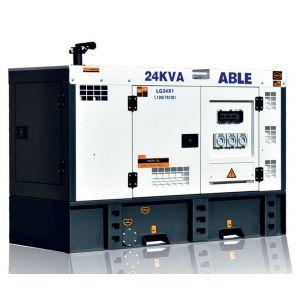 24kVA Diesel Generator