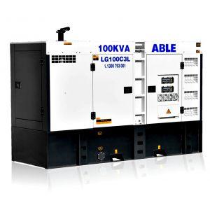 110kVA Diesel Generator 415V Cummins Powered
